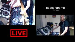 Hard Trance Classics - Hedonistik Ritual's Sunday Session (04.02.18)