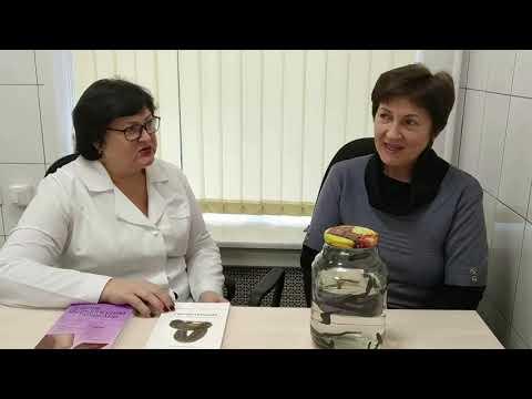 Пиявки лечат артроз Отзыв Елены М