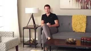 Belham Living Trenton Industrial End Table - Product Review Video