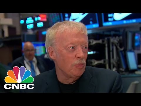 Nike Co-Founder: I Despise My Competition | CNBC
