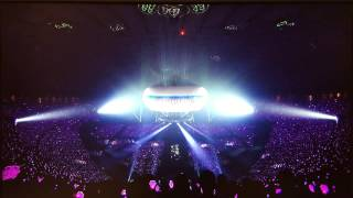 GIRLS'GENERATION THE BEST LIVE at TOKYO TOME 〜OPENING〜FLOWER POWER〜 - Stafaband