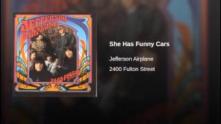She Has Funny Cars