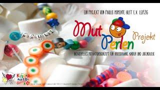Mut-Perlen Projekt auf der Kinderkrebsstation der Uniklinik Leipzig