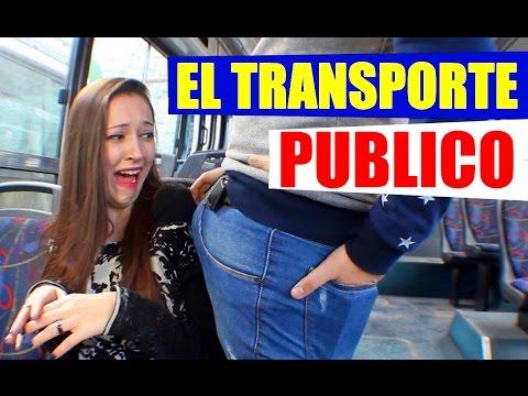 El transporte público: expectativa vs realidad | El Destape