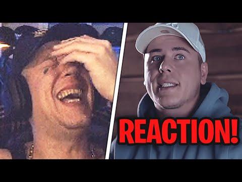 """REAKTION Auf MiiMii """"das ENDE Von Leon Machère""""😂MontanaBlack Reaktion"""