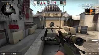 Counter Strike : Global Offensive  // SnipeR Montage //  [CS:GO]