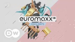 Euromaxx Highlights vom 09.12.2017 | DW Deutsch