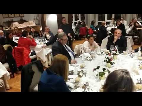 Gala de la Asociación de Comerciantes de Ribadeo