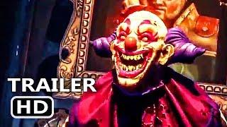 PS4 - Killing Floor 2: Summer Sideshow Trailer (2018)