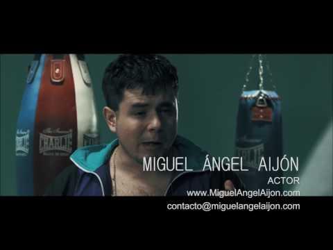 Miguel Ángel Aijón