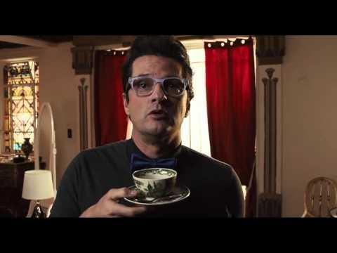 Trailer do filme Crô