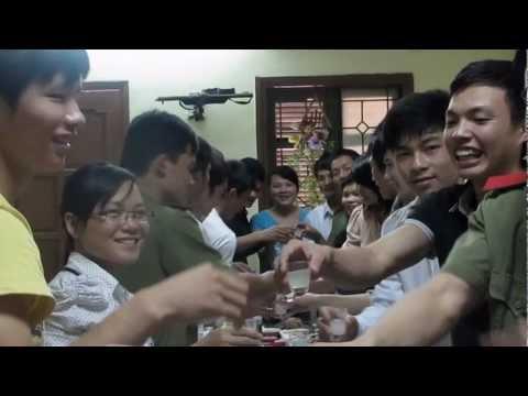 Hội Cựu học sinh THPT Chu Văn Thịnh Mai Sơn - Sơn La