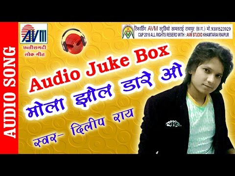 NEW CG SONG MOLA JHOL DARE O DILIP RAY HIT CHHATTISGARHI GEET HD VIDEO 2016 AVM STUDIO RAIPUR