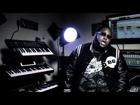 Antt Beatz - Big Homie (Official Music Video)