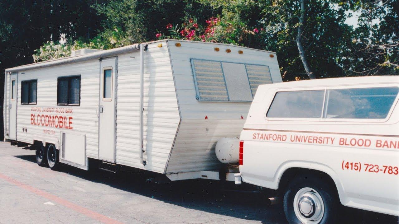About Stanford Blood Center — Stanford Blood Center