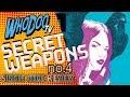 Secret Weapons #4 from Valiant Comics - Single Issue Spotlight