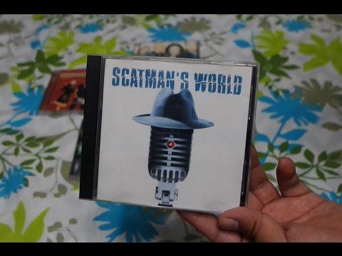 CD Techno Scatman John – Scatman's World [Duy Coleccionista]
