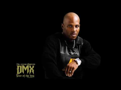 DMX - Where The Hood At? (Original)