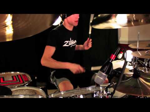 Toxicity - Drum Cover - System Of A Down