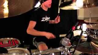 Toxicity Drum Cover System Of A Down