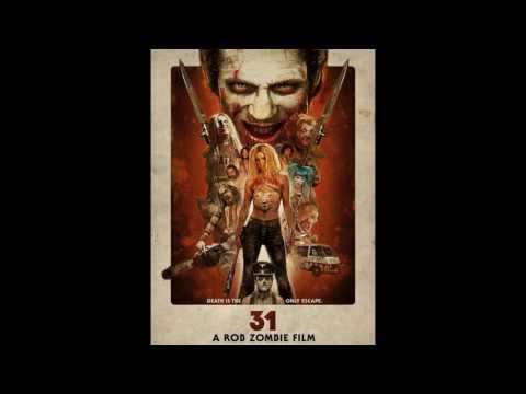 "Aerosmith - Dream On - ""31"" Movie Soundtrack *HD*"