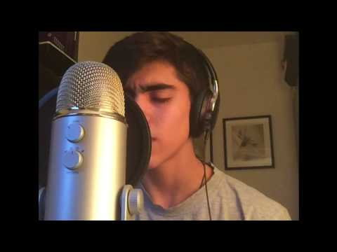 Happier - Ed Sheeran Cover | Max Patel