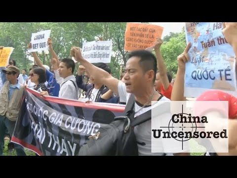Chinese in Vietnam Out of Luck After Anti-China Riots  | China Uncensored