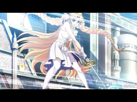 Physalis - Soccer Spirits Seventh Star OST
