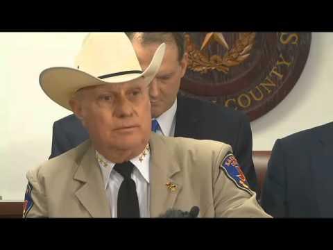 Kaufman County Murder Investigation. Case Solved