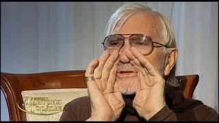 """Мережко: Шолохов отвел меня в сторонку и крикнул в ухо """"Пошел на х...й!"""""""