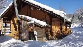 2016 12 28 북설악황토마을 풍경