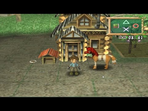 Cheat Engine Horse Color Harvest Moon  - A Wonderful Life Special Edition Horse Color