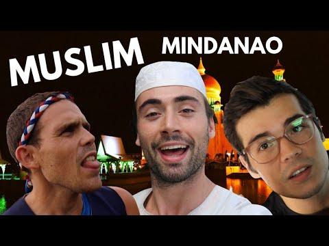 EXPLORING MUSLIM MINDANAO (ft. Erwan Huessaff, Becoming Filipino)