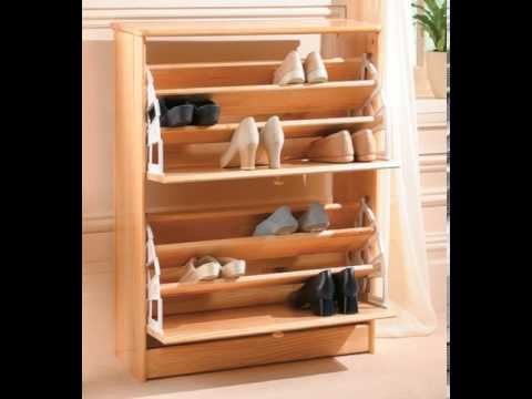 Charmant Shoes Cabinet