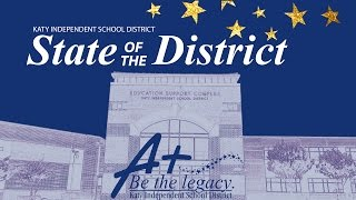 State of the District - 2016 Full Video