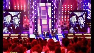 Star Academy 6 - Marc Lavoine & Elfy - Toi mon amour