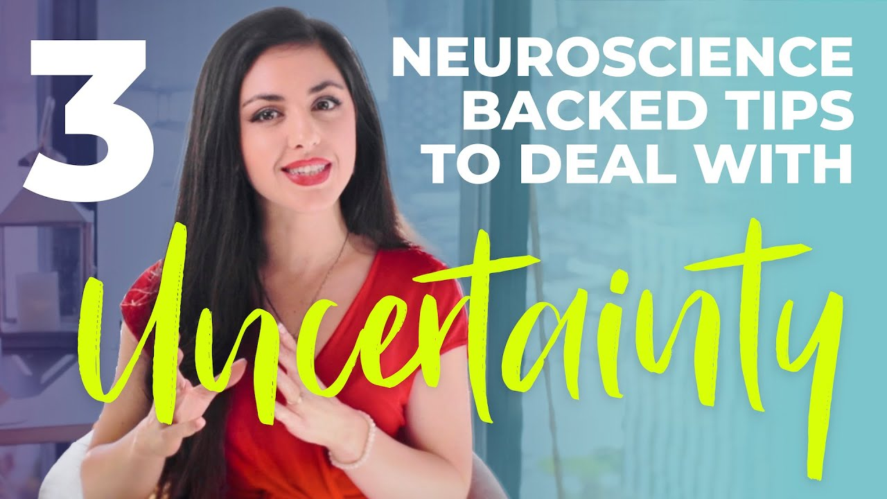 Inspower Series Ep. 13 | Overcome Overwhelm & Anxiety With These 3 Neuroscience-Backed Tips