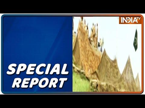 Special Report: आनेवाले 250 घंटों में भारत-पाक बॉर्डर पर छिड़ सकता है युद्ध