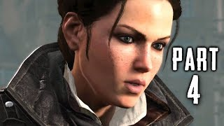 Assassin's Creed Syndicate Walkthrough Gameplay Part 4 (AC Syndicate)