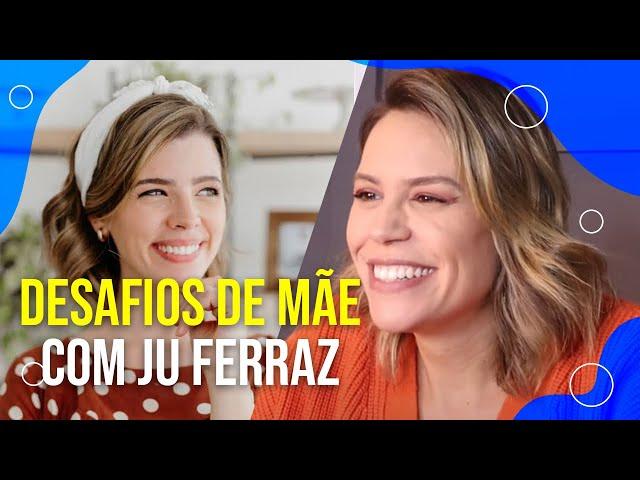 EXPERIÊNCIA DA MATERNIDADE COM @TPM por Ju Ferraz | MATERNIDADE | Go Deb