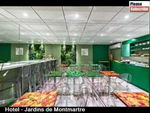 Jardins De Montmartre | One Of The Best Hotel Related Info And Pics