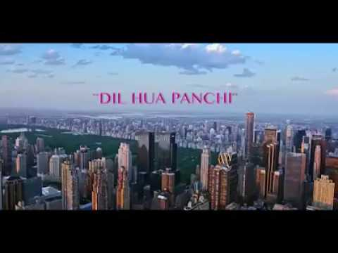 Dil Hua Panchi || Farhan Saeed || 2018's First song
