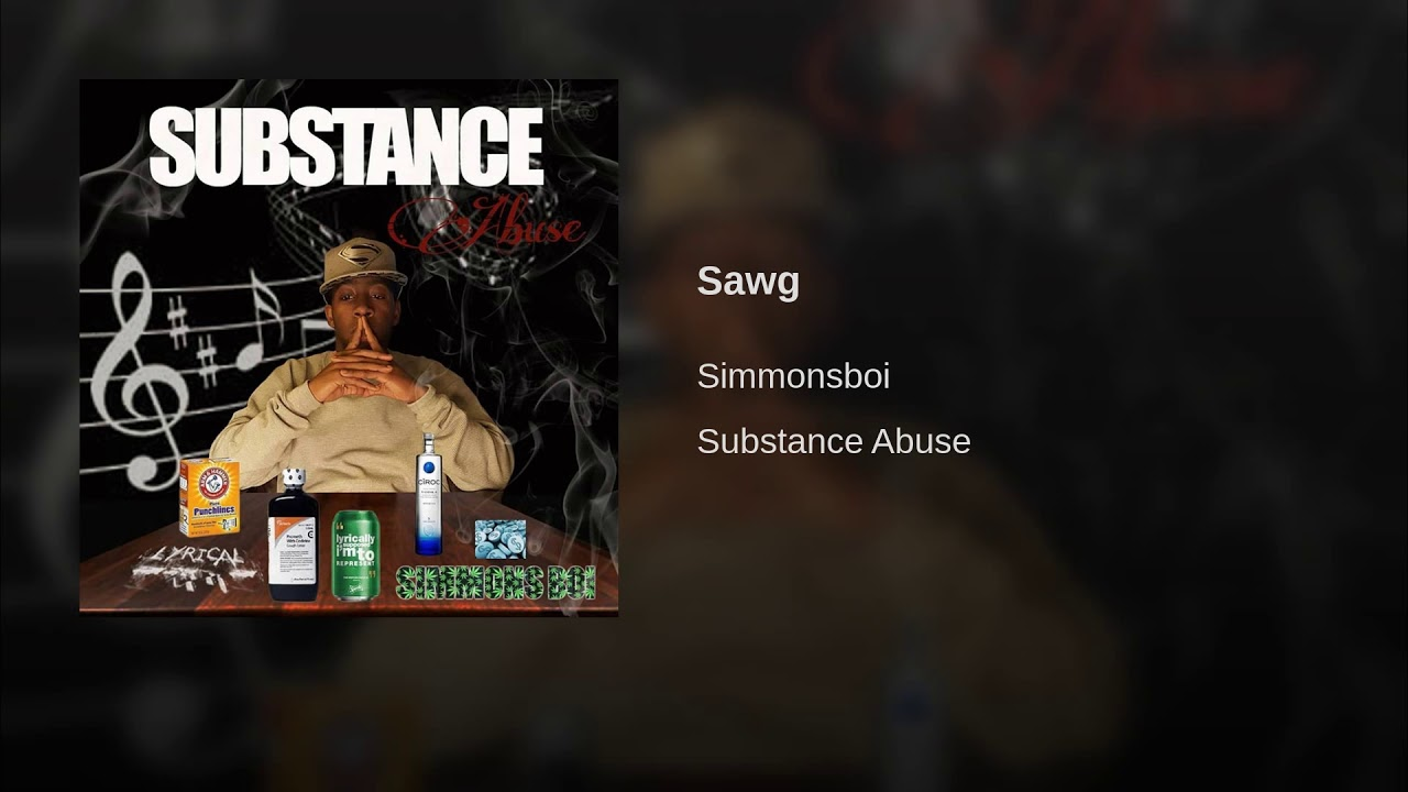 sawg youtube