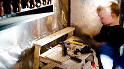 Building a Family Tradition with Woodworking | WoodAndShop.com
