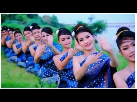 ເພງໃຫມ່ລາວ-The Best Love Laos New Song Non-Stop Collection [karaoke song]