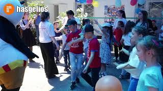 День защиты детей отметили в КЦСОН г  Хасавюрт
