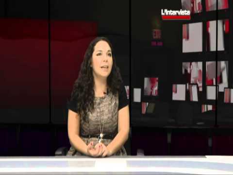 Intervista a Lucia Zappacosta