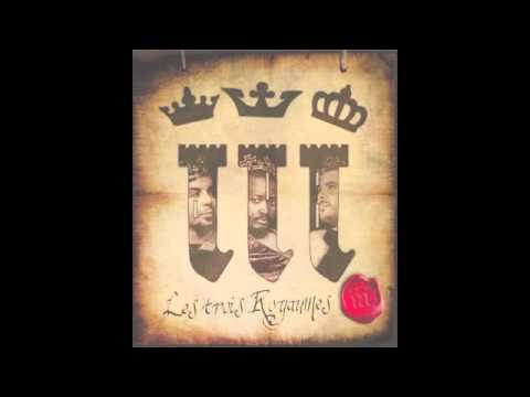 OLIGARSHIIIT - Les 3 Royaumes - Les 3 Royaumes poster