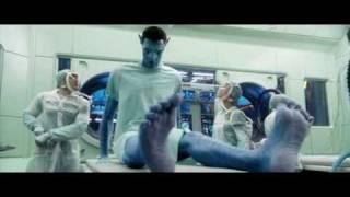 Avatar IMAX Trailer #1