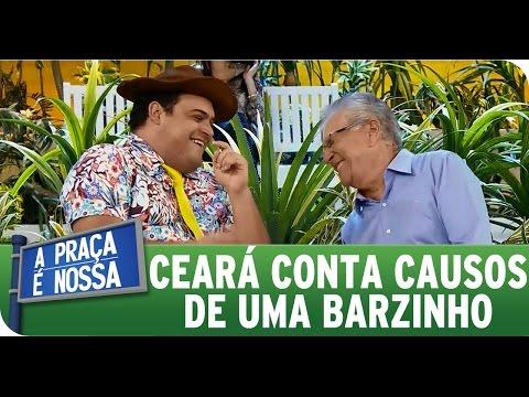 A Praça É Nossa (23/04/15) - Matheus...